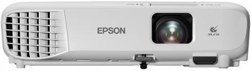 Videoproiector Epson EB-W05, White
