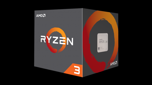Procesor AMD Ryzen YD130XBBAEBOX , 3.50GHz, 8 MB, Socket AM4