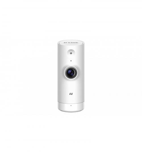Camera de supraveghere IP D-Link DCS-8000LH, Alb