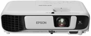 Videoproiector Epson EB-X41, Alb