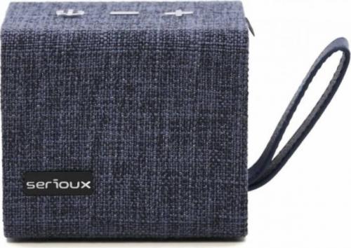 Boxa Serioux SRXS-TP5W2-SL, Albastru