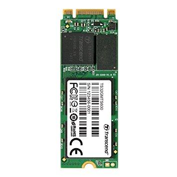 SSD Transcend TS32GMTS600, 32GB, SATA 3