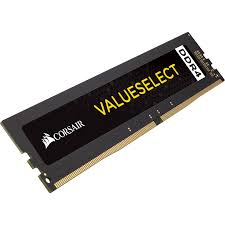 Memorie Corsair CMV16GX4M1A2400C16, 16GB DDR4, 2400MHz, CL16