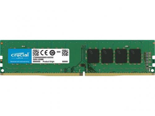 Memorie Crucial CT16G4DFD824A,16GB DDR4, 2400MHz, CL17