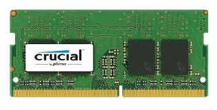 Memorie Crucial CT16G4SFD824A, 16GB DDR4, 2400MHz, CL17