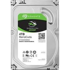 Hard-disk Seagate Barracuda Guardian ST4000LM024, 4TB, SATA III, 5400 rpm, 128MB, 2.5""
