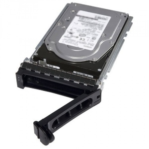 Hard-disk Dell 400-AJPP-05, 600GB, SAS, 10000 rpm, 2.5""