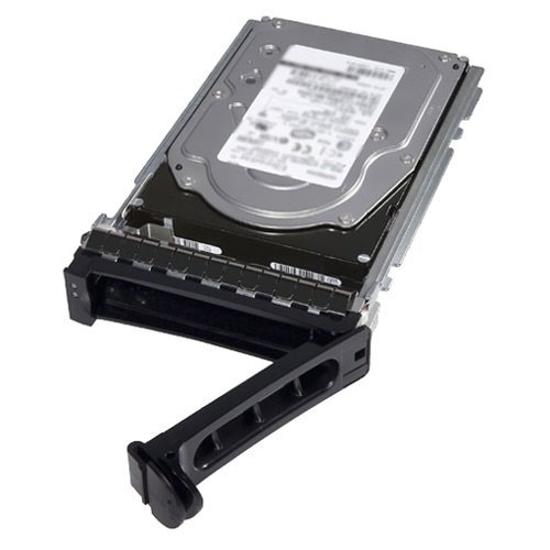Hard-disk Dell 400-AMUQ-05, 2TB, SATA3, 7200 rpm, 2.5""