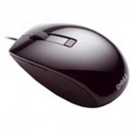 Mouse Dell 570-10523-05, Negru