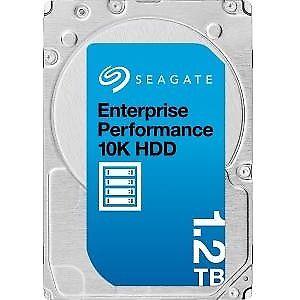 "Hard-disk Seagate  Enterprise Performance 10K ST1200MM0129, 1.2TB, SAS, 10000 rpm, 256MB, 2.5"""