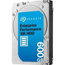 Hard-disk Seagate  Enterprise Performance 10K ST600MM0009, 600GB, SAS, 10000 rpm, 128MB, 2.5""