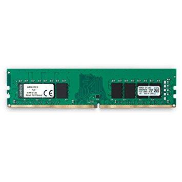 Memorie Kingston KVR24N17D8/16, 16GB DDR4, 2400MHz, CL17