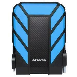 "HDD extern A-data AHD710P-1TU31-CBL, 1TB, 2.5"", USB3.1, Blue"