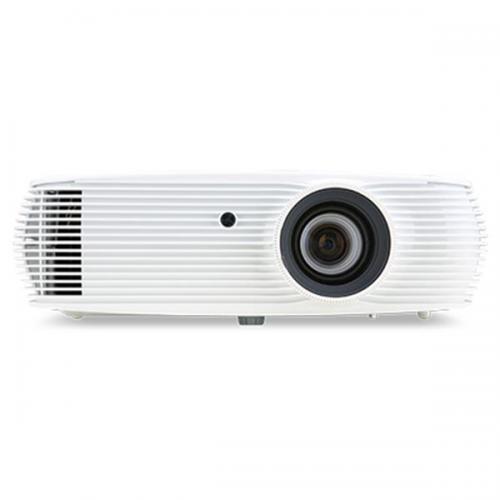 Videoproiector Acer MR.JPF11.001, Alb