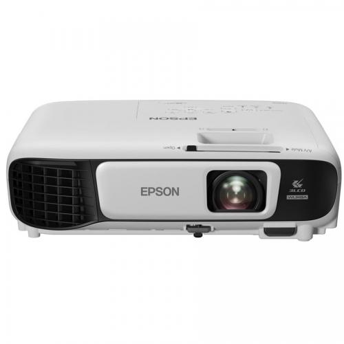 Videoproiector Epson EB-U42, Alb