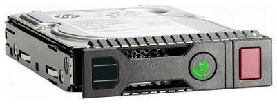 "Hard-disk HP 870753-B21, 300GB, SAS, 15000 rpm, 2.5"""