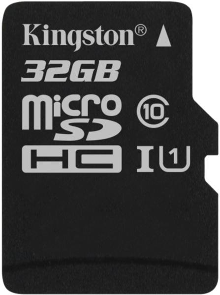 Card de memorie Kingston SDCS/32GBSP, 32GB, Clasa 10