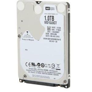 """Hard-disk Western Digital WD10JUCT, 1TB, SATA 3, 5400 rpm, 16Mb, 2.5"""""""