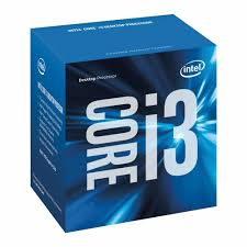 Procesor Intel Core i3-7100, 3.9 GHz, 3 MB, Socket LGA1151, Box