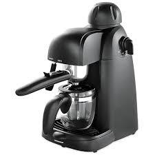 Espressor Heinner HEM-150BK, 800W, 240 ml, Negru