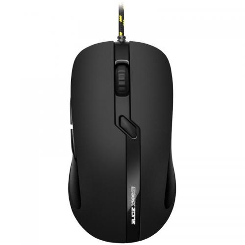 Mouse Gaming Sharkoon Shark Zone M52, Black