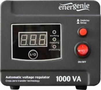 AVR Gembird EG-AVR-D1000-01, Black