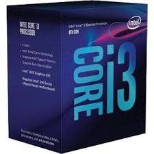 Procesor Intel Core i3-8300, 3.7GHz, 8MB, Socket LGA1151, BOX