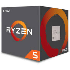 Procesor AMD Ryzen 5 2600 YD2600BBAFBOX, 3.9GHz, 19 MB, Socket AM4, Box