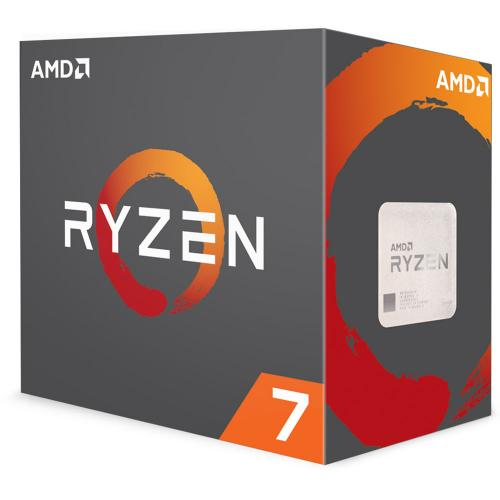Procesor AMD Ryzen 7 2700X YD270XBGAFBOX, 4.35GHz, 20 MB, Socket AM4, Box