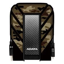 "HDD extern A-data AHD710MP-1TU31-CCF, 1TB, 2.5"", USB 3.0, Camuflaj"