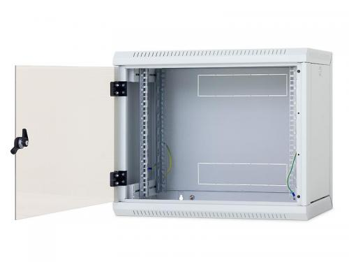 Rack de perete Triton RUA-06-AS4-CAX-A1, White