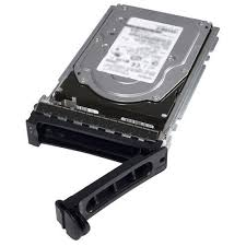 Hard-disk Dell 400-ATIL-05, 600GB, SAS, 10000 rpm, 2.5""