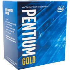 Procesor Intel Pentium G5600, 3.9GHz, 4MB, Socket  LGA1151, Box