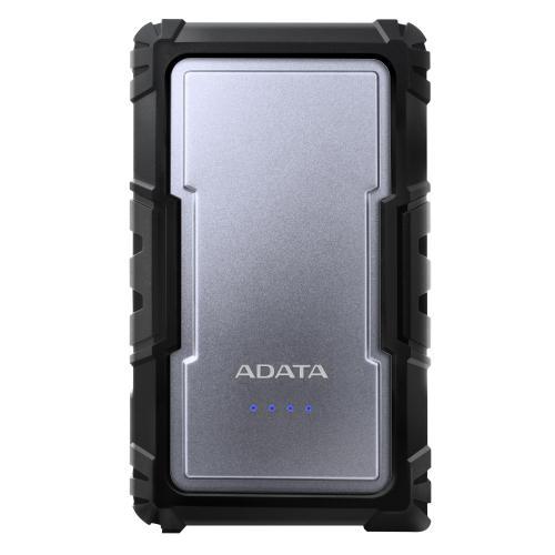 Acumulator portabil ADATA AD16750-5V-CSV, 16.750 mAh, Black