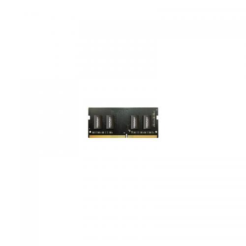 Memorie KingMax GSLF-SD4-4GB2400, 4GB DDR4, 2400MHz, CL17
