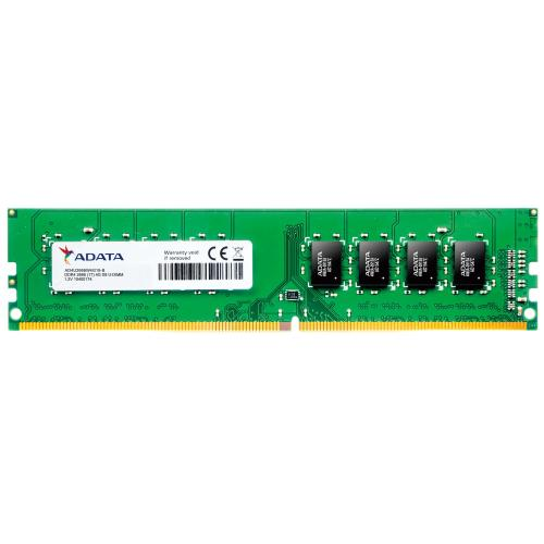 Memorie A-data AD4U2666J4G19-S, 4GB DDR4, 2666 MHz, CL19