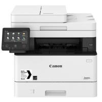 1 x Multifunctional laser monocrom Canon MF421DW, A4 (Printare, Copiere, Scanare), viteza 38ppm, duplex, DADF, USB 2.0, LAN, Wireless