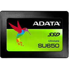 SSD A-data Ultimate SU650 ASU650SS-120GT-R, 120GB, SATA III, 2.5""