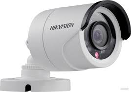 Camera de supraveghere IP Hikvision Turbo HD Bullet DS-2CE16C0T-IRF2.8, White