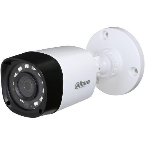 Camera de supraveghere IP Dahua HAC-HFW1000R-S3-3, White