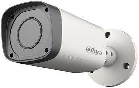 Camera de supraveghere IP Dahua HAC-HFW1100R-VF, White