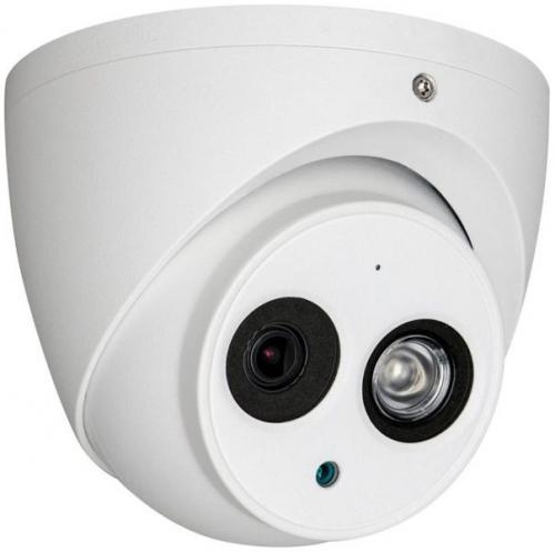 Camera de supraveghere IP Dahua HDW1100EM-A-0280B, White