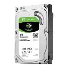 "Hard-disk Seagate Barracuda Guardian ST2000DM008, 2TB, SATA 3, 7200 rpm, 256Mb, 3.5"""
