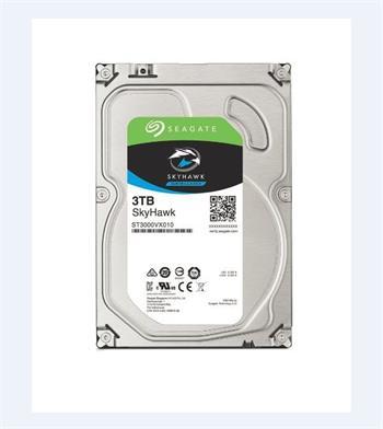 """Hard-disk Seagate Desktop SkyHawk Guardian ST3000VX009, 3TB, SATA 3, 5400 rpm, 256Mb, 3.5"""""""
