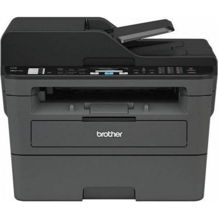 Multifunctional laser monocrom MFC-L2712DW, print/scan/copy/fax A4, 30ppm, duplex, ADF, retea, wireless, USB