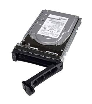 """Hard-disk Dell 400-ATIN, 600GB, SAS, 15000 rpm, 2.5"""""""