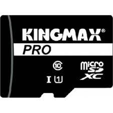 Card de memorie Kingmax KM-PS04-32GB, 32GB, Clasa 10 + adaptor SD