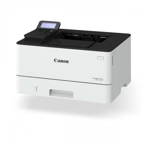 Imprimanta laser monocrom Canon LBP212DW, A4, duplex, viteza 33ppm, USB, LAN, wireless