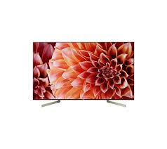 Televizor Smart Android LED Sony BRAVIA KD55XF9005BAEP, 138.8 cm, 4K Ultra HD, Black