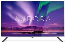 Televizor LED Smart Horizon 49HL9910U, 123 cm, 4K Ultra HD, Silver